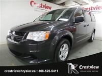 2011 Dodge Grand Caravan SE w/ Bluetooth Phone