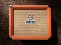 Orange Crush 20L Guitar Amplifier