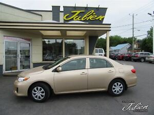 2012 Toyota Corolla CE A/C MIROIRS ELECTRIQUES