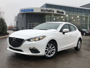 2015 Mazda Mazda3 GS GS HEATED SEATS, BACKUP CAM, BLUETOOTH,...
