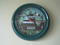 Childrens Army Clock