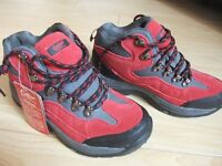 Cotton Traders Waterproof Walking Boots - New