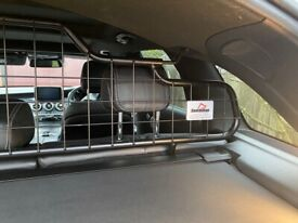 Merceds Benz GLC Raer Dog Guard