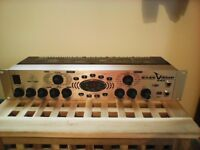 Behringer Bass V-Amp Pro LX-1B - very good condition