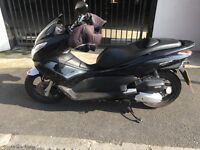 Honda Pcx 125 2013 low mileage 8700 2 owner only