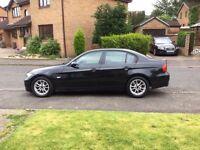 BMW diesel, immaculate,**