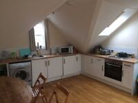 Flatmate wanted in 2-bedroom North Jericho flat