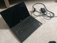 Dell XPS Intel Core i7-5500U, CPU 2.40GHz, 8GB RAM, 256GB SSD