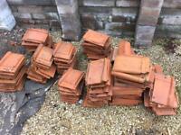 Reclaimed Belgian Pantiles/ roof tiles