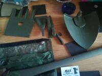 USA Tank and Land rover accessories