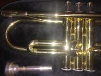 Trumpet Jupiter JTR 300