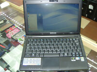 HDMI/2GB/Samsung N510 Notebook LAPTOP COMPUTER/ WEBCAM/160GB HD /WINDOWS 7