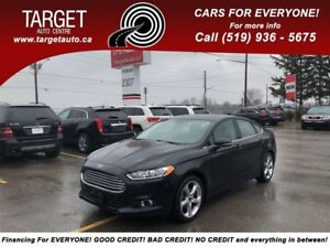 2013 Ford Fusion SE** On Sale Now ** Drives Great, Very Clean