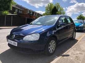Super low milage clean AUTOMATIC VW GOLF PETROL