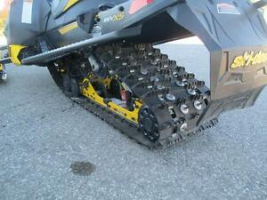 2013 Ski-Doo RENEGADE X-PACKAGE 800 E-TEC Cambridge Kitchener Area image 7