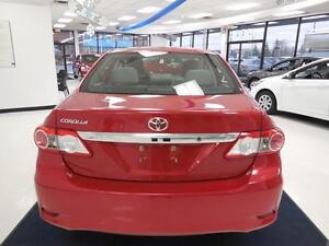 2013 Toyota Corolla CE Base 41$/semaine West Island Greater Montréal image 5
