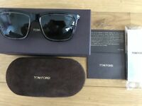 Tom Ford Karlie Sunglasses