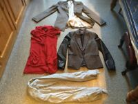 SIZE 8 BUNDLE of 4 items being sold together for 1 price of £5. IMMACULATE CLEAN CONDITION.
