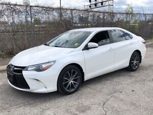 2015 Toyota Camry XSE, Navigation, Bluetooth, Touch Screen