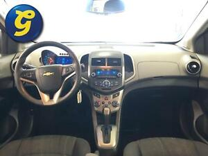 2013 Chevrolet Sonic LT*AUTO START*PHONE CONNECT/VOICE RECOGNITI Kitchener / Waterloo Kitchener Area image 8