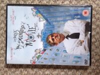 My Scientology Movie - Louis Theroux DVD