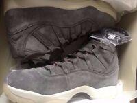 Jordan 11 Premium Suede - Size UK 10 - Deadstock/Unworn