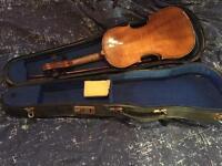1920s violin