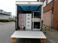 CHEAP REMOVALS move house flat office hire man and van furniture moving storage delivery