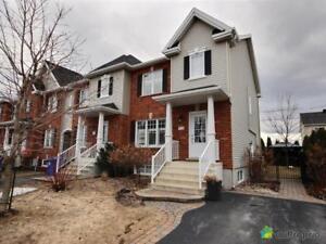 299 000$ - Maison 2 étages à vendre à Beloeil