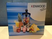 Kenwood New York Smoothie Maker