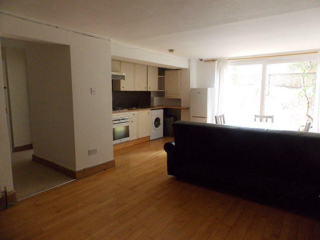 Fantastic 1 bed room private garden flat in the heart of Acton!!
