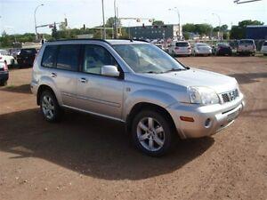 2006 Nissan X-Trail SE AWD Bonavista Edition Edmonton Edmonton Area image 3