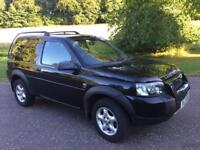 Land Rover Freelander Automatic 75.000.miles