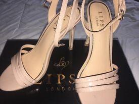 Lipsy London heels
