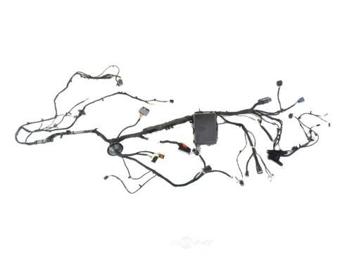Dashboard Wiring Harness Clip Mopar 68251009AB fits 2015