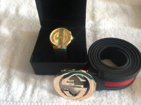 !!!Attention!!! Big Offer When buying a Watch Gucci and Gucci Belt - Socks Gucci for free 02