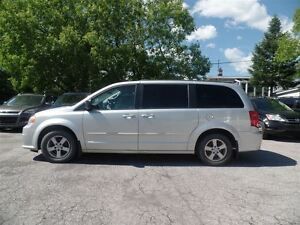 2011 Dodge Grand Caravan SE/SXT, BACKUP CAM, NAV, STOW N GO