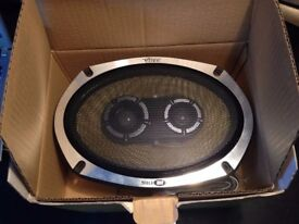 6x9 VIBE Black Air Speakers *Brand New*