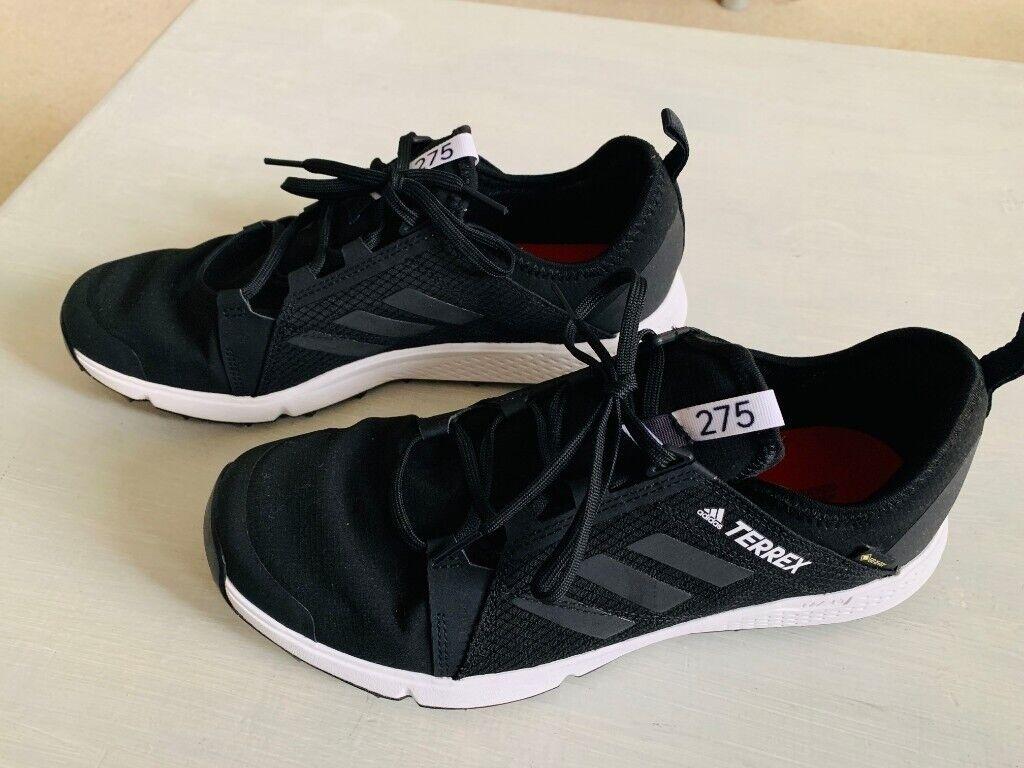 Aire acondicionado Préstamo de dinero personalidad  Adidas Terrex Speed GTX Shoes Trail running size 9 | in Fulham ...