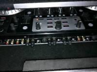 Numark NS6 controller