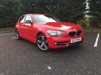 BMW 116D F20 SPORT 2013 £8795ono