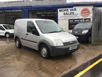 2009 silver ford transit connect 1.8 tdci 160k drives really nice tho 7 months mot ready for work