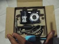 Fujifilm ax650 compact point and shoot camera