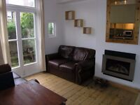 1 bedroom garden flat!! Perfect for a couple!! Off-street parking, WANDSWORTH COUNCIL TAX!!