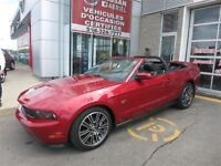 2010 Ford Mustang GT  Convertible LEATHER, GPS