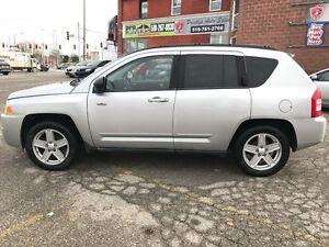 2010 Jeep Compass NO ACCIDENT - SAFETY & E-TESTED Cambridge Kitchener Area image 7