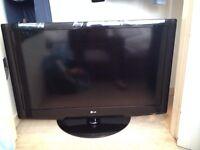 42'' LG tv for spares-repair