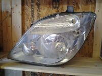 Sprinter Nearside Headlamp