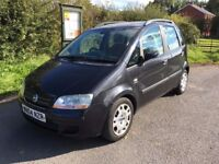 2004 Fiat Idea 1.3ltr (Only £395.00)