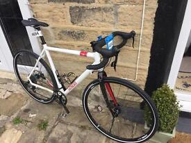 Genesis Cda20 Cyclocross 58cm